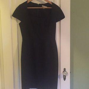 Banana Republic Sloan sheath dress
